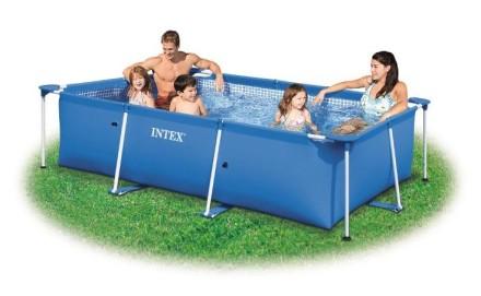 Bazén Florida 1,5 x 2,2 x 0,6 m 1 990 Kč, zdroj: marimex.cz