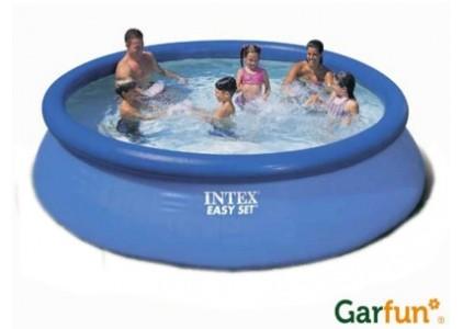 Bazén Marimex Tampa 3,05x0,76 m nyní pouze 895 Kč, zdroj: garfun.cz