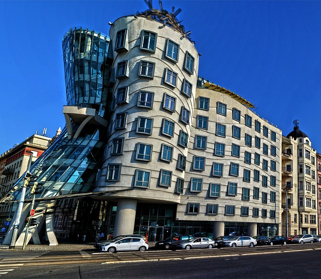 pronájem kanceláří v Praze