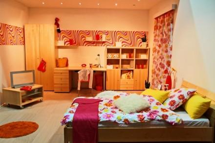 Pokoj pro téměř dospělou dívku, zdroj: shutterstock.com