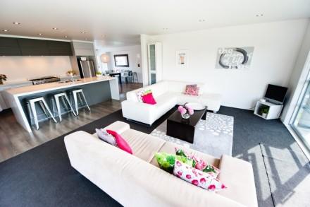Spojením dvou bytů získáte luxusní bydlení, zdroj: shutterstock.com