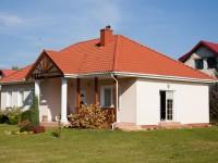 Nízkoenergetický dům nemusí být jen hranatý, zdroj: shutterstock.com