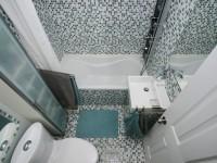 Malá koupelna, zdroj: shutterstock.com