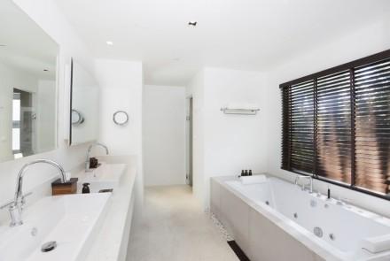 Největší spotřeba TUV je v koupelně, zdroj: shutterstock.com