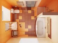 Nedostatek prostoru v malé koupelně?, zdroj: shutterstock.com
