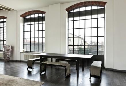 Bydlení s nádechem historie, zdroj: shutterstock.com