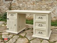 Ručně vyráběný nábytek z masivu má svou hodnotu, zdroj: seart.cz