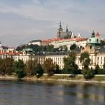 Pražský hrad, zdroj: redakce