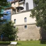 Pražské jižní zahrady, zdroj: redakce