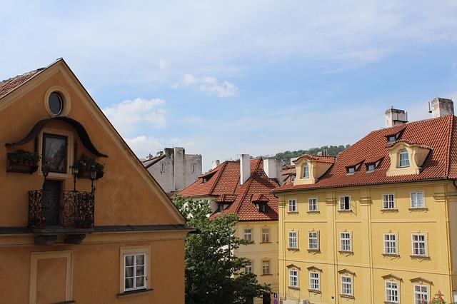 správa krátkodobého pronájmu v Praze
