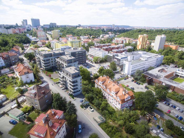 prodej bytů v Praze 4
