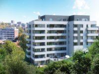 Nové byty byty v Praze 4