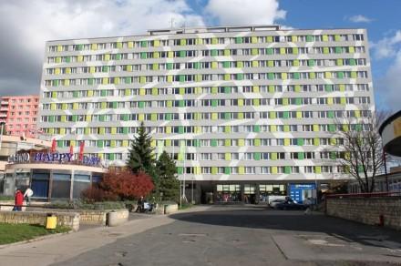 Bydlení v malém bytě, zdroj: rezidencetopolova.cz