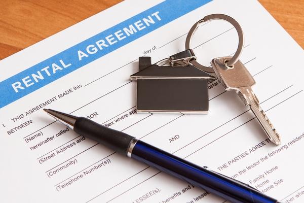 Předávací protokol k bytu - vzor, zdroj: shutterstock.com