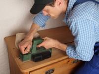 Sami si s červotočem většinou neporadíte, přenechte práci profesionálům, zdroj: shutterstock.com