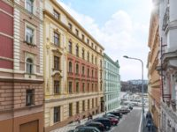 pronájem bytů Praha Žižkov