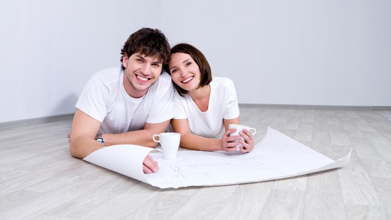 Půjčka na bydlení může mít mnoho podob, zdroj: shutterstock.com