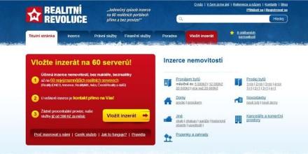Server realitnirevoluce.cz