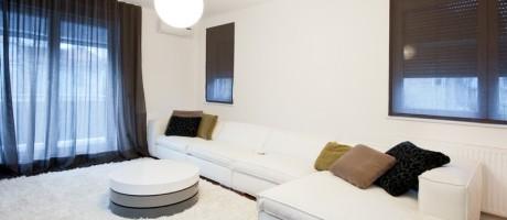 Jakou zvolit sedací soupravu do malého pokoje?