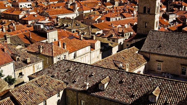 rekonstrukce plochých střech