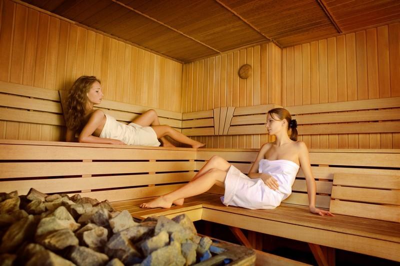 Dokáže infrasauna nahradit běžnou saunu?, zdroj: shutterstock.com