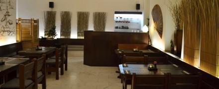 sushi restaurace v Praze 1 (Opletalova 29), zdroj: sushiupgrade.cz
