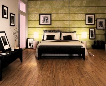 Vinylové podlahy v interiéru, zdroj: plancher.cz