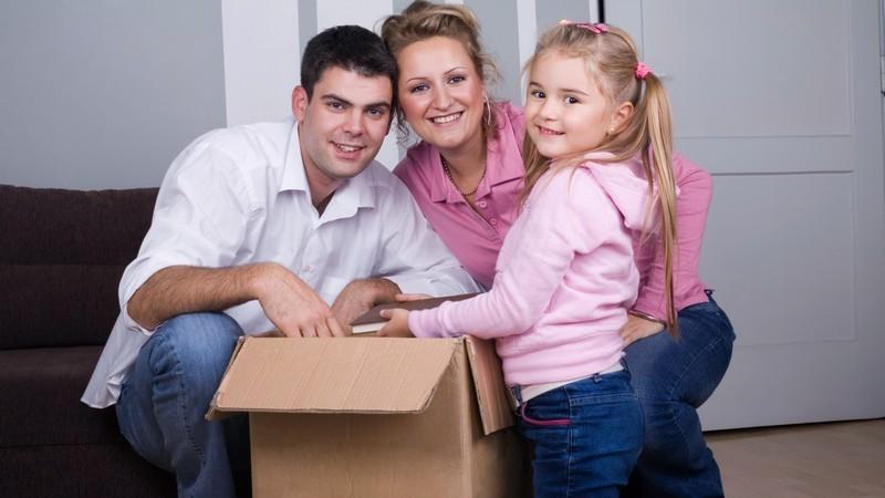Jak změnit trvalé bydliště krok za krokem, zdroj: shutterstock.com